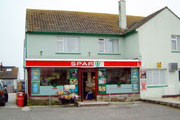 Spar Shop East Looe