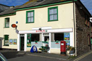 Spar Shop West Looe