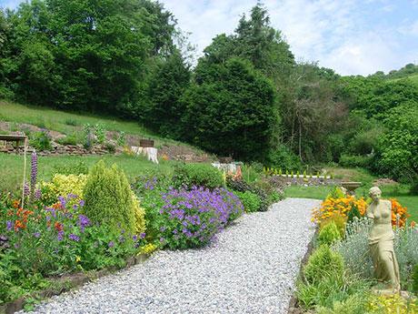 Polraen Country House Looe Cornwall Aa 4 Star Gold Award